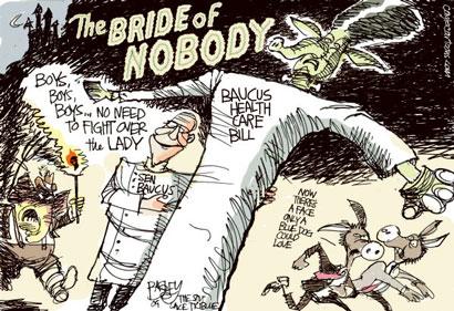 bride of baucus