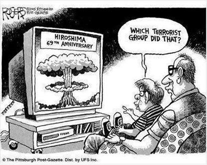which-terrorist